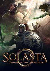 Buy Cheap Solasta Crown of the Magister PC CD Key
