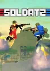 Buy Cheap Soldat 2 PC CD Key