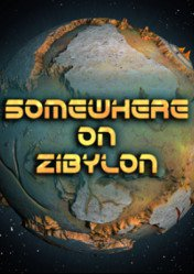 Buy Somewhere on Zibylon PC CD Key