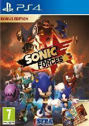 Buy Cheap SONIC FORCES PS4 CD Key