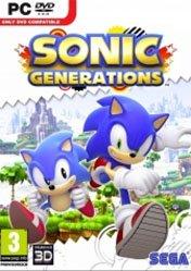 Buy Cheap Sonic Generations PC CD Key