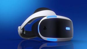 Sony Confirms Work On 'Next-Generation' VR Headset That Might Not Be PSVR 2