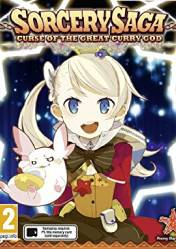 Buy Sorcery Saga: Curse of the Great Curry God pc cd key for Steam