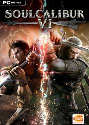 Buy Cheap SOULCALIBUR VI PC CD Key
