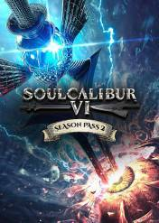 Buy Cheap SOULCALIBUR VI Season Pass 2 PC CD Key