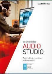 Buy Sound Forge Audio Studio 12 pc cd key