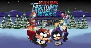 South Park: Fractured but Whole hits the gold phase and celebrates it with a new trailer