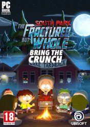 Buy Cheap South Park: The Fractured But Whole Bring The Crunch PC CD Key