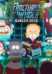 Buy Cheap South Park: The Fractured But Whole Danger Deck PC CD Key