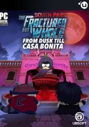 Buy South Park: The Fractured But Whole - From Dusk Till Casa Bonita pc cd key for Uplay