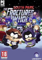 Buy Cheap South Park The Fractured but Whole PC CD Key