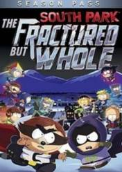 Buy Cheap South Park: The Fractured but Whole Season Pass PC CD Key