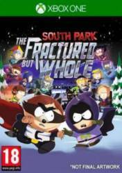 Buy Cheap South Park: The Fractured but Whole XBOX ONE CD Key