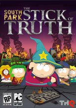 Buy Cheap South Park: The Stick of Truth PC CD Key