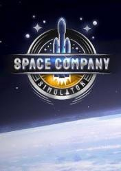 Buy Space Company Simulator PC CD Key
