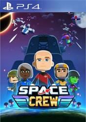 Buy Cheap Space Crew PS4 CD Key