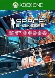 Buy Cheap Space Engineers Ultimate Edition XBOX ONE CD Key