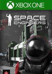 Buy Cheap Space Engineers XBOX ONE CD Key