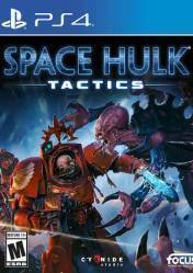 Buy Cheap Space Hulk: Tactics PS4 CD Key