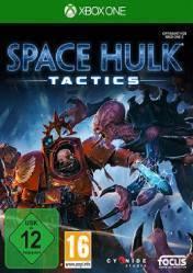 Buy Cheap Space Hulk: Tactics XBOX ONE CD Key