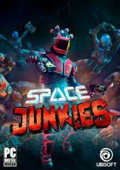 Buy Cheap Space Junkies PC CD Key