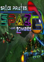 Buy Cheap Space Pirates And Zombies 2 PC CD Key