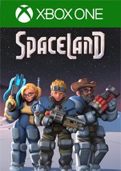 Buy Cheap Spaceland XBOX ONE CD Key