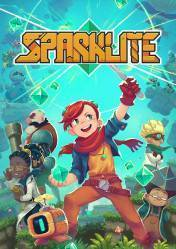 Buy Sparklite pc cd key for Steam
