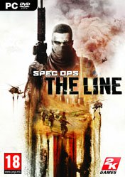 Buy Cheap Spec Ops: The Line PC CD Key