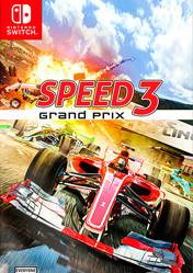 Buy Cheap Speed 3 Grand Prix NINTENDO SWITCH CD Key
