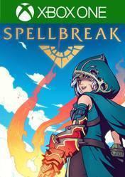 Buy Cheap Spellbreak: Grand Magus Pack XBOX ONE CD Key