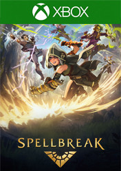 Buy Spellbreak XBOX ONE CD Key