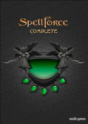 Buy Cheap Spellforce Complete Pack PC CD Key