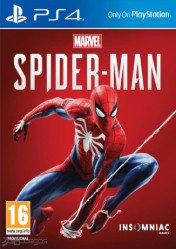 Buy Spider-Man PS4 CD Key