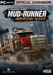 Buy Cheap Spintires: MudRunner American Wilds Expansion PC CD Key