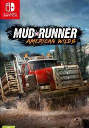 Buy Cheap SPINTIRES: MUDRUNNER AMERICAN WILDS NINTENDO SWITCH CD Key