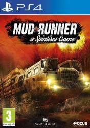 Buy Cheap Spintires: MudRunner PS4 CD Key