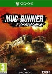 Buy Cheap Spintires: MudRunner XBOX ONE CD Key