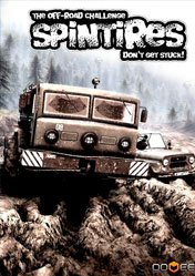 Buy Spintires PC CD Key