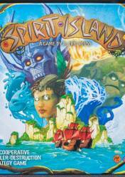 Buy Cheap Spirit Island PC CD Key