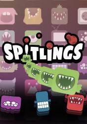 Buy Cheap SPITLINGS PC CD Key