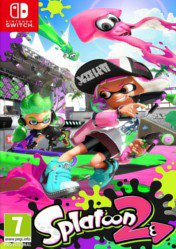 Buy Cheap Splatoon 2 NINTENDO SWITCH CD Key