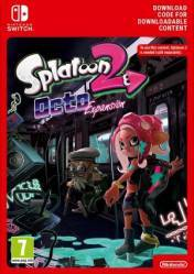 Buy Cheap Splatoon 2: Octo Expansion NINTENDO SWITCH CD Key