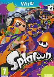 Buy Cheap Splatoon WII U CD Key
