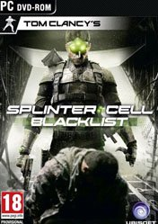 Buy Splinter Cell Blacklist PC CD Key
