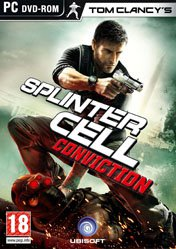 Buy Cheap Splinter Cell: Conviction PC CD Key