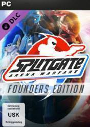 Buy Cheap Splitgate: Arena Warfare Founders Edition PC CD Key