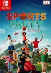 Buy Cheap SPORTS PARTY NINTENDO SWITCH CD Key