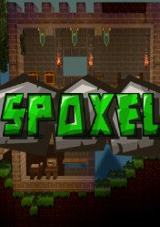 Buy Spoxel PC CD Key