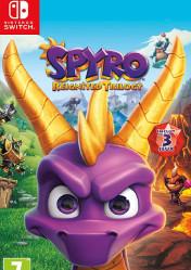 Buy Spyro Reignited Trilogy Nintendo Switch